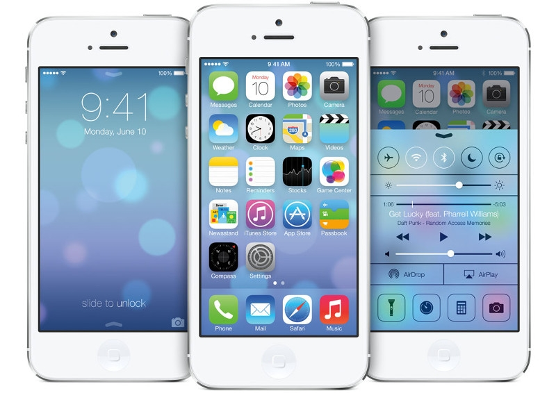 Easy iOS 7 tips and features
