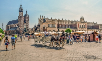 Five Things to Do in Krakow