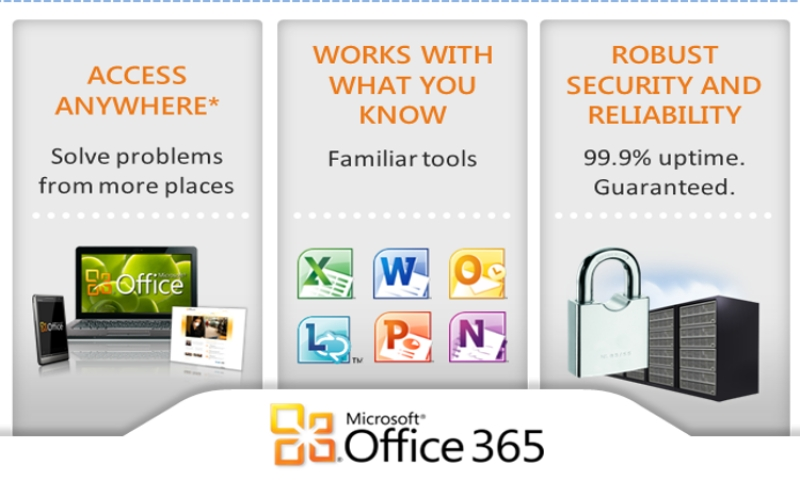 Office 365 for the whole family!